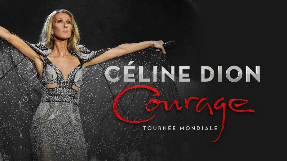 Concours Céline au Centre Bell